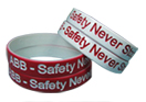 Two Layer Wristbands