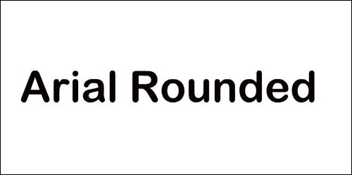arial_rounded_mt_boldregular